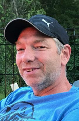 Daniel Brault Électricien